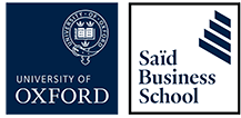 Said Business School and University of Oxford
